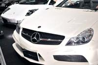 スペシャルインポートカーショー2010自動車ギャラリー
