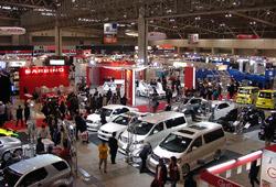 東京オートサロン2004 展示車紹介を見る