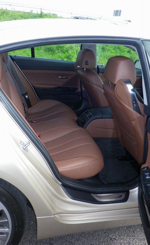 BMW bmw 6シリーズグランクーペ試乗 : autos.goo.ne.jp
