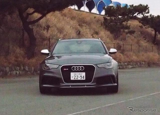 アウディ アウディ rs6 価格 : autos.goo.ne.jp