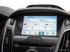 【CES15】フォード、「SYNC 3」初公開…車載テレマティクスが進化(レスポンス)の画像