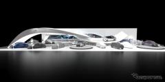 【デトロイトモーターショー15】GM ビュイック、新型オープンカーを予告…オペル からのOEMか(レスポンス)の画像
