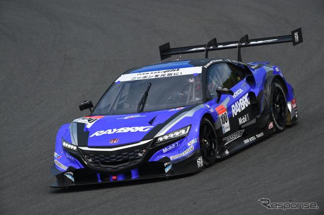 SUPER GT(参考画像)