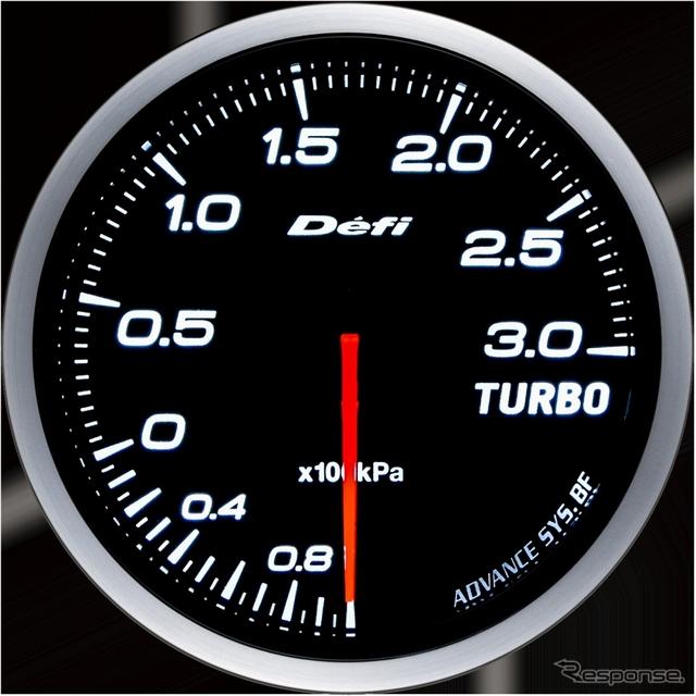 Defi-LinkアドバンスBF TURBO 300kPa
