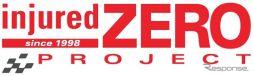 事故ゼロを目指すInjuredZEROプロジェクトロゴマーク