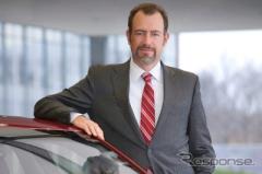 【ニューヨークモーターショー15】GM のダン・アンマン社長、基調講演に登壇へ(レスポンス)の画像