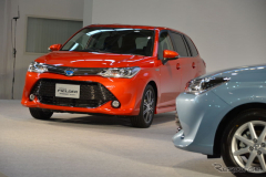 【トヨタ カローラ 改良新型 発表】安全運転支援機能 セーフティ センス C を採用(レスポンス)の画像