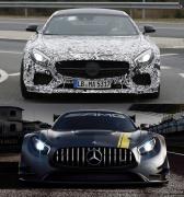 メルセデス-AMG GT3 にロードバージョン…2016年投入へ!!(レスポンス)の画像