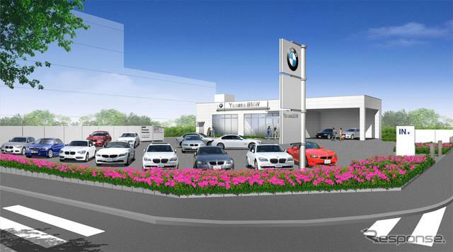 BMWプレミアムセレクション田園調布