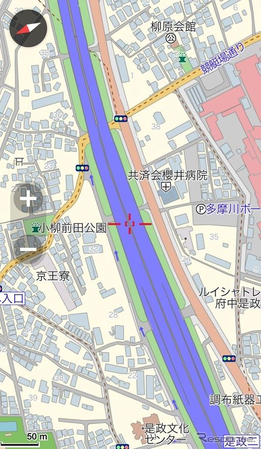 インクリメントP MapFanシリーズ
