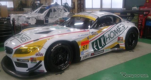 JMS(ジェームス)LMcorsa Z4