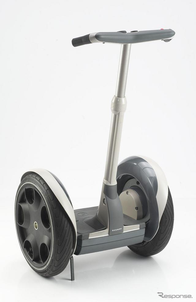 セグウェイ(2003年型)