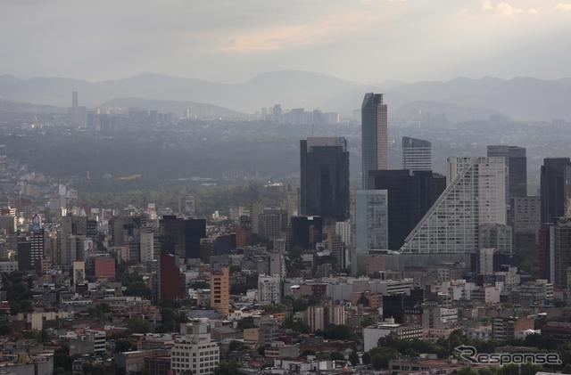 メキシコシティ(資料画像)《撮影 Getty Images》
