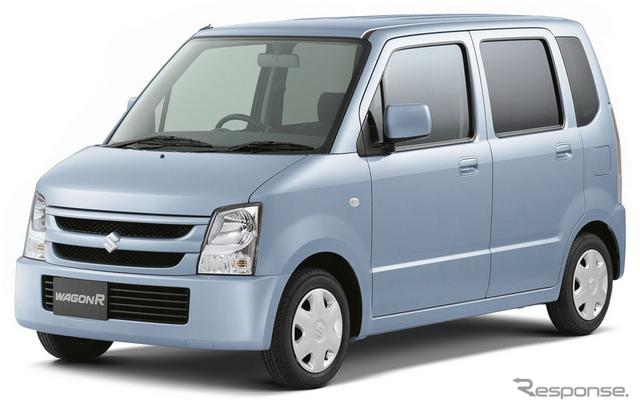 すべてのモデル suzuki ワゴンr リコール : autos.goo.ne.jp