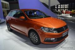 【上海モーターショー15】VWグループ、中国に新車攻勢…2015年は60車種以上(レスポンス)の画像