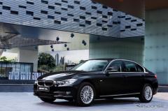 【上海モーターショー15】BMW、中国現地生産モデルを倍増へ…6車種に(レスポンス)の画像