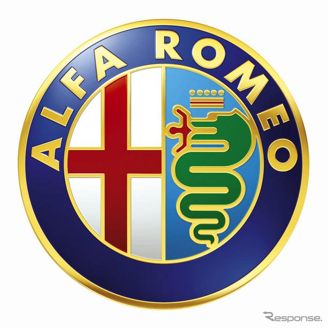アルファロメオ ロゴ