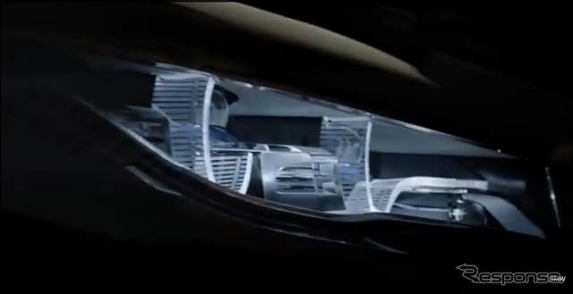 BMW 7 シリーズ 新型の予告イメージ