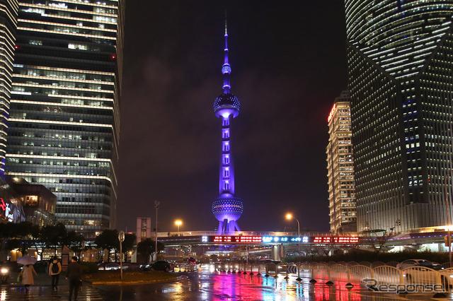 中国(参考画像)画像 gettyimages