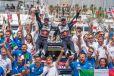 WRC第6戦 ラリー・イタリア