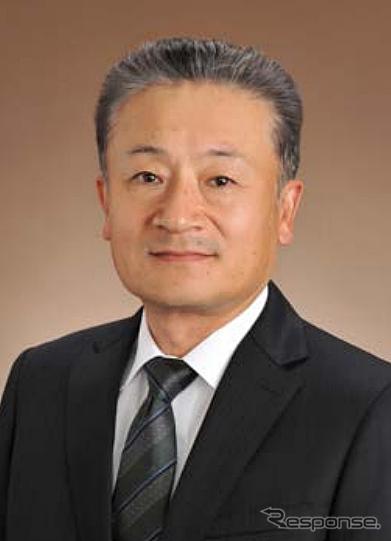 東洋ゴム 山本卓司社長