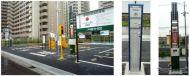 三井のリパーク 浦和高層団地駐車場