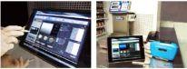 次世代コンピューター調色システム「nax E3カラボ」《画像 日本ペイント》