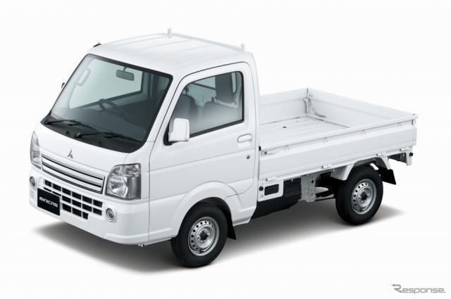 三菱 ミニキャブ トラック