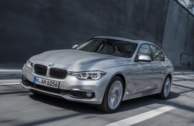 BMW 3シリーズ セダン の330e