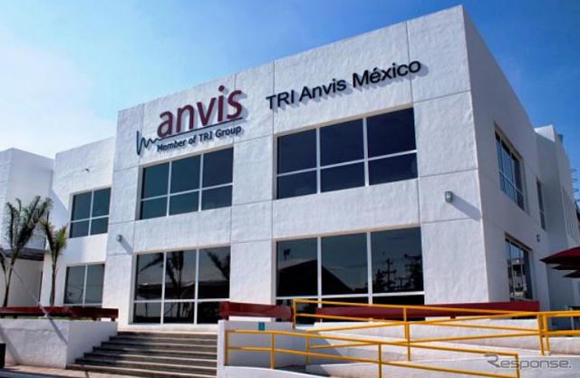 TRI Anvis Mexico, S.A.P.I. de C.V. (TRAM)