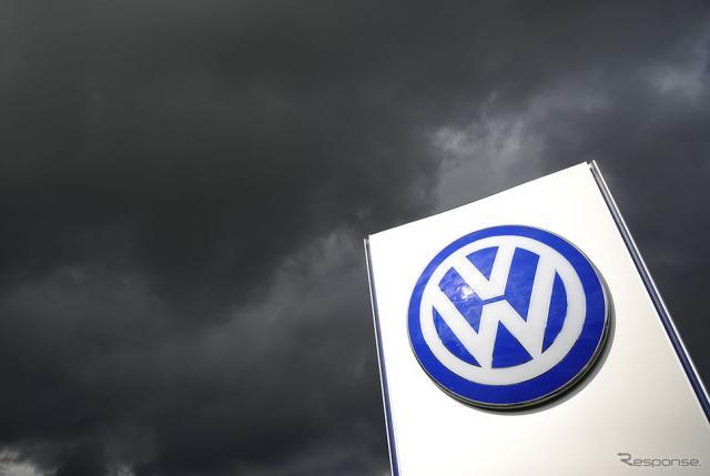 VWの違法ソフトウェア問題、対策に65億ユーロを計上《写真 Getty Images》