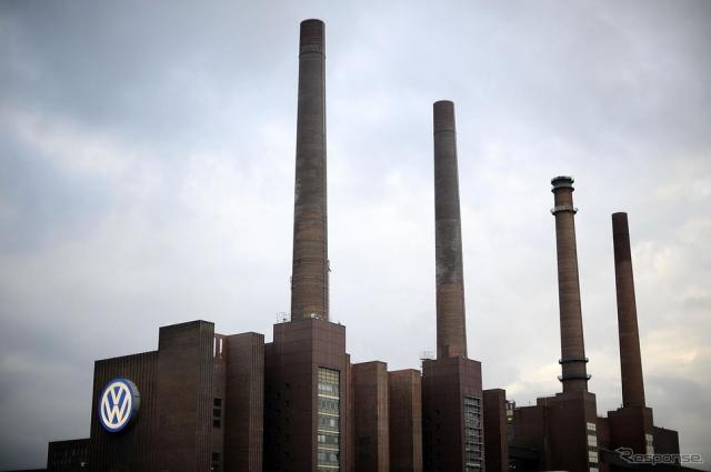 VWグループが排出ガス規制を逃れるため違法なソフトウェアを搭載していた問題で、米国だけでなく欧州でも不正があったことがわかった《写真 Getty Images》