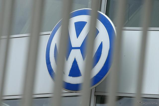 VWの排ガス装置の不正が「ギリシャ問題」再燃に飛び火する可能性も《写真 Getty Images》