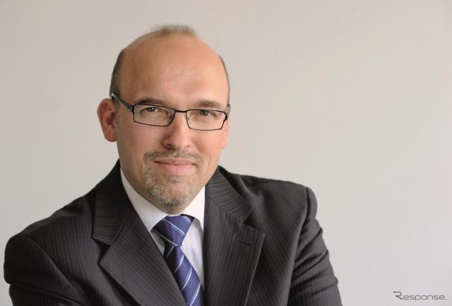 VWグループを退社するクリスティアン・クリングラー取締役