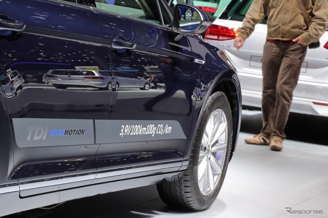 VWによる排出ガス試験での不正問題で、対象となるエンジンが、拡大することがわかった《写真 Getty Images》