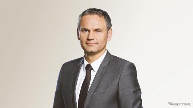 ポルシェの新会長に指名されたオリバー・ブルーメ 取締役