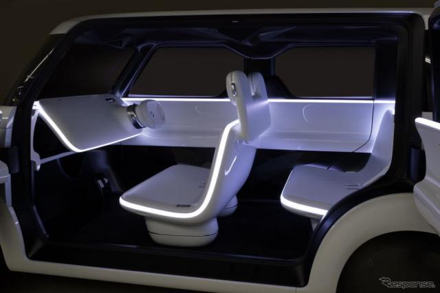 日産 テアトロ for デイズ《提供 日産自動車》