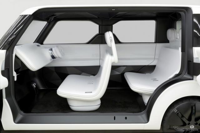 日産テアトロ for デイズ《提供 日産自動車》