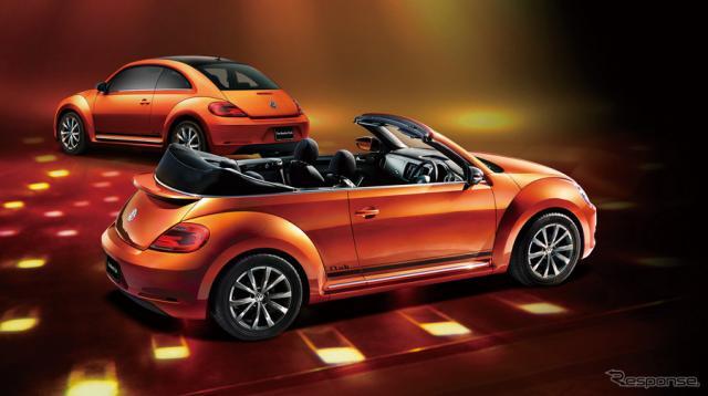 VW ザ・ビートル・カブリオレ・クラブ/ザ・ビートル・クラブ