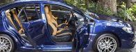 スバル WRX S4 スポルヴィータ《画像 富士重工業》