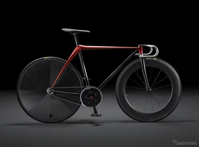 Bike by KODO concept