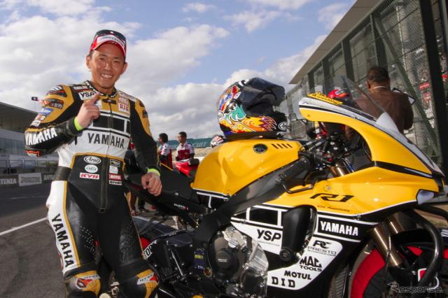 全日本ロードレース最終戦《画像 KANSENZYUKU》
