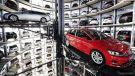 フォルクスワーゲン(VW)《写真 Getty Images》