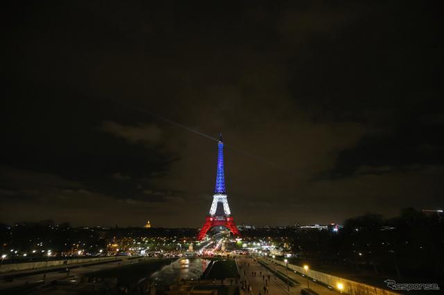 13日夜、フランス・パリで同時多発テロが発生した《画像 Getty Images》