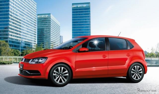 VW ポロ プレミアム エディション ナビ パッケージ