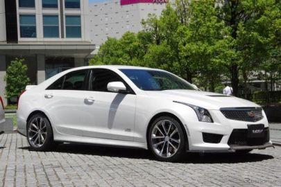 キャデラック キャデラック ats と cts、米国でリコール…atに不具合 : autos.goo.ne.jp