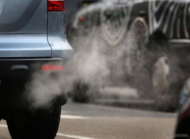 今最も環境にやさしい自動車用燃料は天然ガス? その魅力と課題とは(c) Getty Images