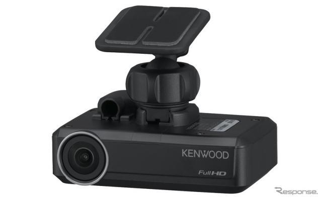 ケンウッド ナビ連携型ドライブレコーダー DRV-N520