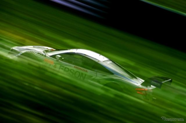 写真展 FASTEST LAP(c)Japan Racing Photographers Association