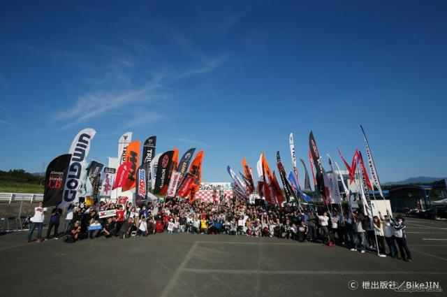 BikeJIN 祭り